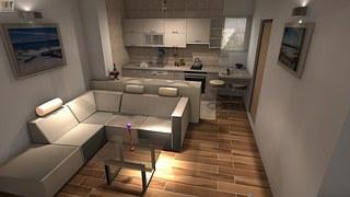 Dlaczego tak istotne jest profesjonalne obmyślanie designów przestrzeni mieszkalnych?